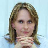 Рудякова Анна Владимировна, нефролог