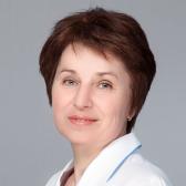Егорова Светлана Викторовна, терапевт