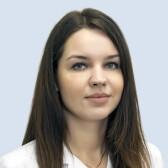 Кондакова Алена Александровна, стоматолог-хирург