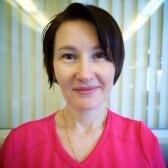 Костюкова Мария Евгеньевна, гинеколог