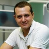 Гапкаиров Вячеслав Игоревич, семейный врач