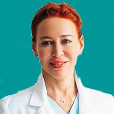 Юсупова Миляуша Мунировна, невролог