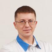 Патрахин Илья Васильевич, нейрохирург