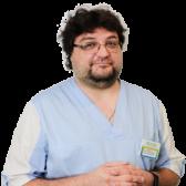 Нечаев Евгений Михайлович, инфекционист