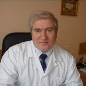 Бацков Сергей Сергеевич, гастроэнтеролог