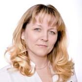Исаева Марина Юрьевна, кардиолог
