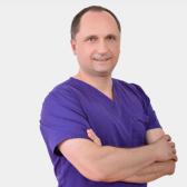 Зеленкин Илья Викторович, травматолог
