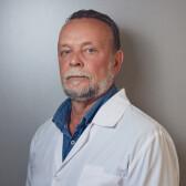 Симонов Александр Николаевич, хирург