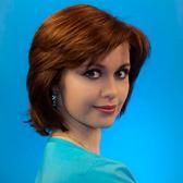 Иваницкая Ольга Николаевна, гинеколог