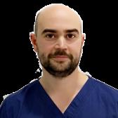 Андрющенко Михаил Анатольевич, детский стоматолог
