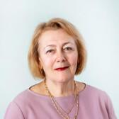 Блаватник Татьяна Иосифовна, психиатр