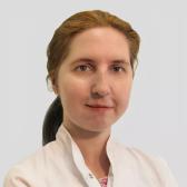 Калинина Елена Александровна, невролог