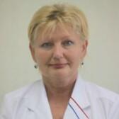 Новоженина Алла Юрьевна, кардиолог