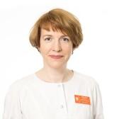 Попадюк Ольга Васильевна, терапевт