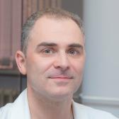 Устименко Андрей Владимирович, хирург