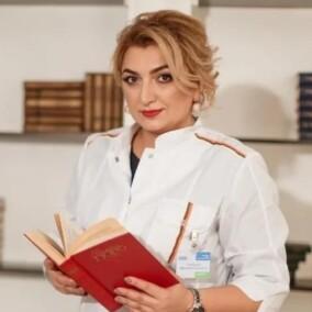 Постолокян Маргарита Григорьевна, гинеколог