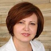 Дворецкая Елена Владимировна, гинеколог