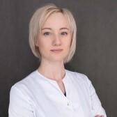 Юнусова Юлия Рустемовна, пластический хирург