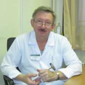 Мятчин Михаил Юрьевич, невролог