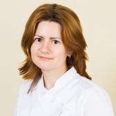 Савинова Наталья Юрьевна, гинеколог