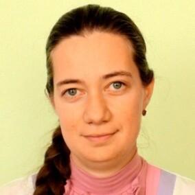 Будылева Анастасия Геннадьевна, педиатр