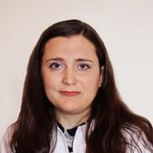 Трибельгорн Марина Алексеевна, невролог
