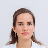 Бойкова Зухра Ильдусовна, эндокринолог-онколог