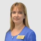 Пескишева Елена Александровна, офтальмолог