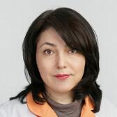 Краснова Елена Мироновна, педиатр