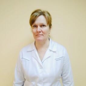 Васильева Наталья Владимировна, эндокринолог