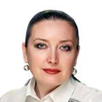 Жучкова Тамара Николаевна, косметолог