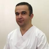 Гишян Баграт Арамович, имплантолог