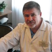 Якушев Александр Михайлович, гинеколог-хирург
