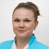 Умнова Юлия Сергеевна, гинеколог