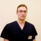 Нагибин Александр Николаевич, стоматолог-терапевт