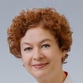 Ивыгина Ирина Михайловна, ревматолог