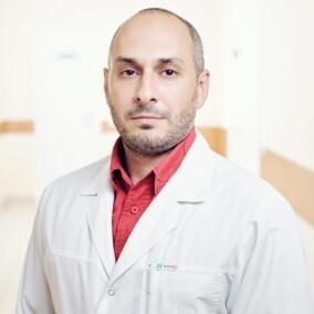 Шелудько Дмитрий Викторович, проктолог