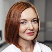 Лошкарева Анна Юрьевна, косметолог