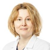 Нефедова Елена Евгеньевна, врач УЗД