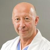 Хоронько Юрий Владиленович, хирург