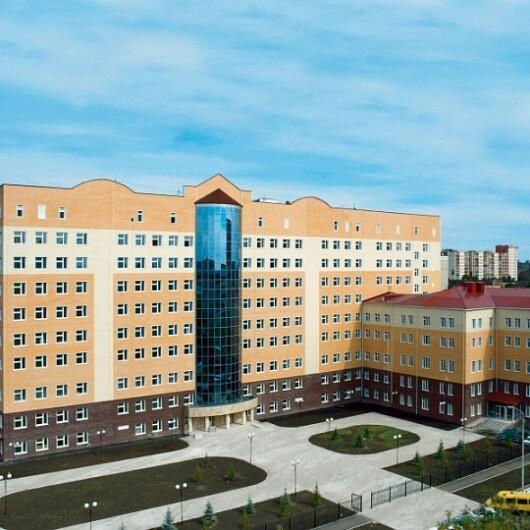 РКБ им. Куватова, фото №1