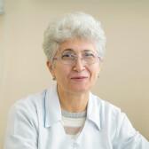 Хейгетьян Елизавета Ашотовна, терапевт