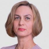 Ракипова Елена Флюрисовна, массажист