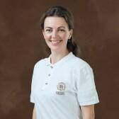 Силкина Мария Николаевна, стоматолог-терапевт