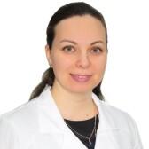 Тишкина Анастасия Александровна, эндокринолог