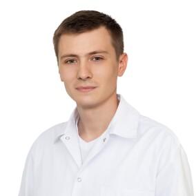 Безлепкин Юрий Андреевич, флеболог