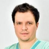 Амосов Григорий Николаевич, анестезиолог