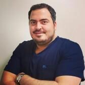 Саидов Хаджи-Мурат Магомедович, стоматолог-терапевт