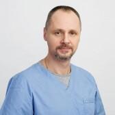Бобров Константин Юрьевич, акушер-гинеколог