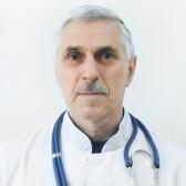 Казанбеков Джавидин Гаджибубаевич, гастроэнтеролог